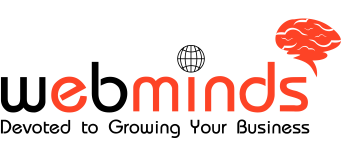 WebMinds - Web Design Agency Brisbane